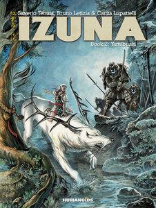 【英語版】Izuna 2巻
