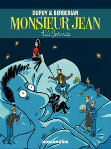 【英語版】Monsieur Jean 2巻