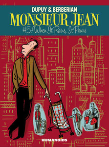 【英語版】Monsieur Jean 5巻