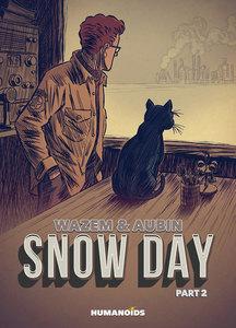 【英語版】Snow day 2巻