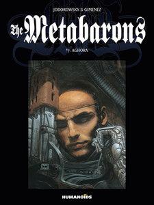 【英語版】The Metabarons 7巻