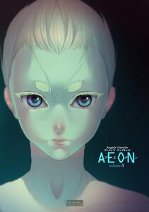 AEON―アエオン― 3巻