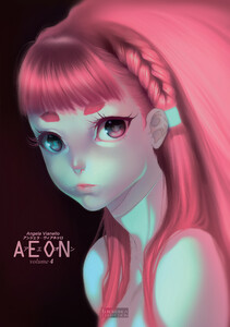 AEON―アエオン― 4巻