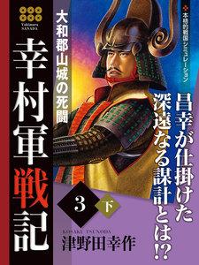 幸村軍戦記 3 (下) 大和郡山城の死闘