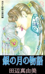 銀の月の物語 3巻