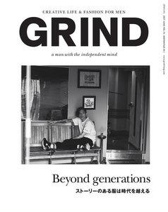 GRIND(グラインド) 73号