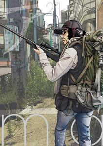 アイアムアヒーロー 21巻