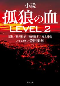 小説『孤狼の血 LEVEL2』オリジナルで描くあらすじとネタバレ