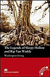 [Level 3: Elementary] The Legends of Sleepy Hollow and Rip Van Winkle
