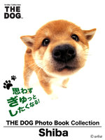 THE DOG Photo Book Collection Shiba