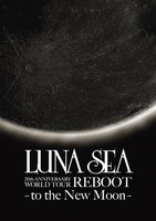 REBOOT -to the New Moon-