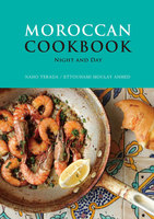 MOROCCAN COOKBOOK -NIGHT AND DAY-