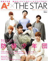 AJ×THE STAR