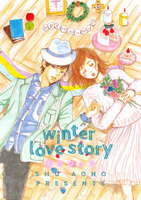 winter love story - 漫画
