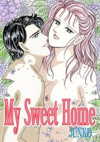 My Sweet Home - 漫画