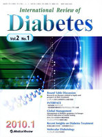 International Review of Diabetes Vol.2No.1(2010.1)