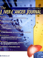 The Liver Cancer Journal Vol.4No.1(2012.3)