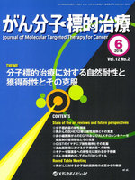 Cancer biology and new seeds 抗FGFR薬