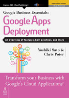Google Business Essentials: Google Apps Deployment