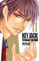 KEY JACK TEENAGE EDITION 2巻 - 漫画