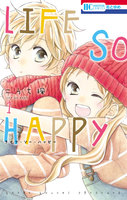 LIFE SO HAPPY - 漫画