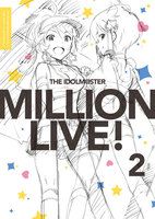 THE IDOLM@STER MILLION LIVE! CARD VISUAL COLLECTION VOL.2