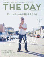 THE DAY No.7 2014 autumn Issue
