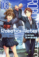 Robotics;Notes 6巻 - 漫画