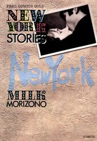 NEW YORK STORIES - 漫画