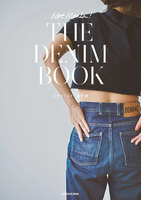 Not Mania! THE DENIM BOOK