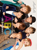 ABC ~AAA Book Chronicle~ AAA 7th ANNIVERSARY BOOK