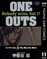ONE OUTS 11巻 - 漫画