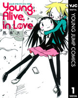 Young,Alive,in Love - 漫画