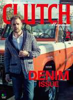 CLUTCH Magazine Vol.47