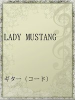 LADY MUSTANG