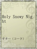 Holy Snowy Night