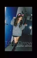 T.O.M.O.rrow another edition AKB48 板野友美写真集
