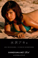 水沢アキ [SHINOYAMA.NET Book]