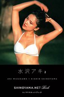 水沢アキ2 [SHINOYAMA.NET Book]