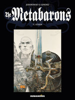 【英語版】The Metabarons - 漫画